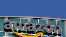 Amazon Stuck In Neutral Ahead Of Earnings