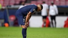 PSG gets weekend off from French league after loss to Bayern