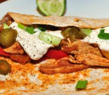Man jailed for 50 years for stealing $1.2m-worth of fajitas