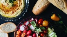 6 Healthy and Delicious Vegetarian Appetizers for Your Super Bowl Sunday Party