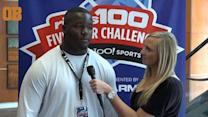Daylon Mack talks recruiting time table