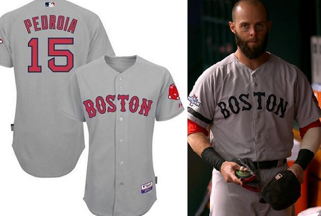 brand new 7ef32 91baf Uniform news: Red Sox alter road uniforms with return to red ...