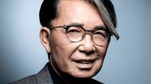 The Fashion Industry Mourns The Loss Of Designer Kenzo Takada