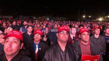 Trump's 2020 Campaign Kicks Off With A Carnival Of Lies In El Paso