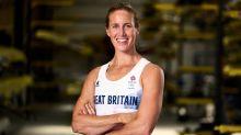 Helen Glover among Team GB stars in action on Thursday