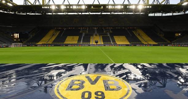 Corona Virus Dortmund