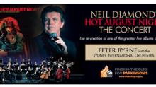 Neil Diamond's Hot August Night