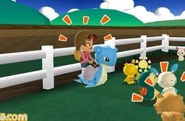 Round up your Pokemon for a photo