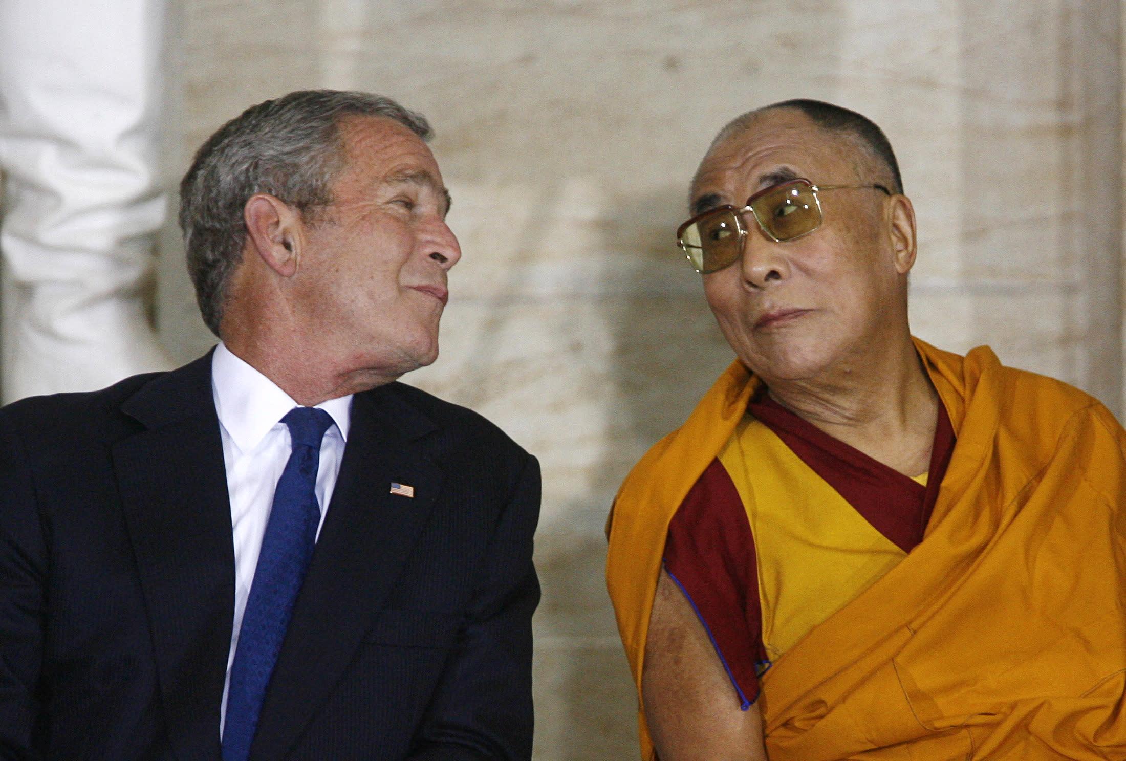 Will Donald Trump Meet The Dalai Lama Tibet S Exiled Leader Thinks He Should
