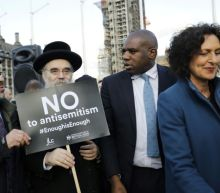 Israel hails Johnson win as defeat for anti-Semitism