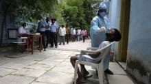India's Coronavirus Tally Crosses 40 Lakh; 10 Lakh New Infections Reported in Last 13 Days