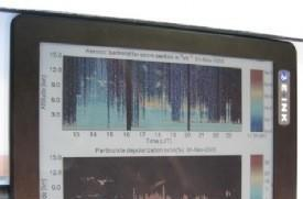 PVI's color E-Ink displays are a perfect match for Kindles
