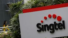 Singtel's annual profit plunges to decades low on Bharti Airtel charges