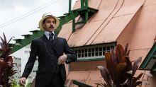 HBO divulga primeiras imagens de minissérie nacional sobre Santos Dumont