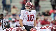 2021 NFL draft: Is Mac Jones the last of a dying breed of quarterback?