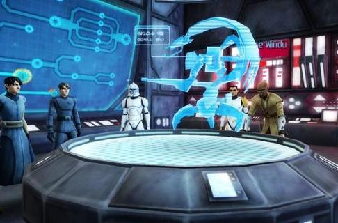 Clone Wars Adventures not (immediately) affected by EA/Disney deal