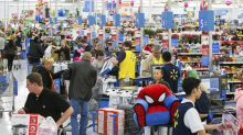 Walmart kicks off Black Friday early, offering cheap AirPods and vacuums