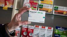 Coronavirus: Alerte de l'ANSM sur les traitements testés après trois décès suspects