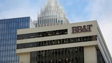 Markets respond in favor of BB&T-SunTrust merger