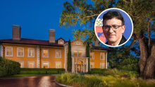 'Avengers: Endgame' Director Anthony Russo Snags the Dynasty Mansion at $12 Million Loss