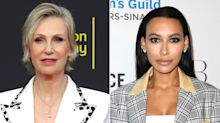 Jane Lynch Remembers Her Glee Costar Naya Rivera a Month After Her Death: 'A Force of Nature'