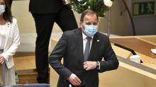 Swedish govt toppled in no-confidence vote