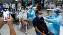 AstraZeneca scours supply chain for more vaccine doses for Thailand, SE Asia