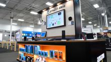 Best Buy Using Store Space to Showcase Amazon and Google Home Tech