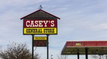 Zacks.com featured highlights include: Casey's General Stores, Vista Outdoor, Chuy's, MicroStrategy and CBIZ