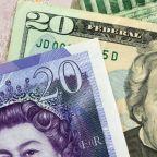 GBP/USD Daily Forecast – British Pound Attempts To Rebound