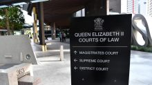 Jail for Qld dentist who raped young nurse