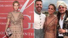 Fashion Battle: Nicky Hilton vs. Dianna Agron