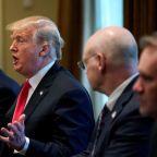 'I am a Tariff Man': Comparing Presidents Reagan and Trump