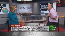 JPMorgan health-care expert: Mergers, drug pricing and 20...