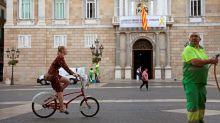 La parálisis de Cataluña cumple su primer año