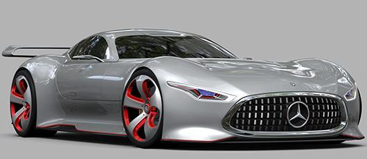 Four cars and a birthday gift join Gran Turismo 6 in update 1.04