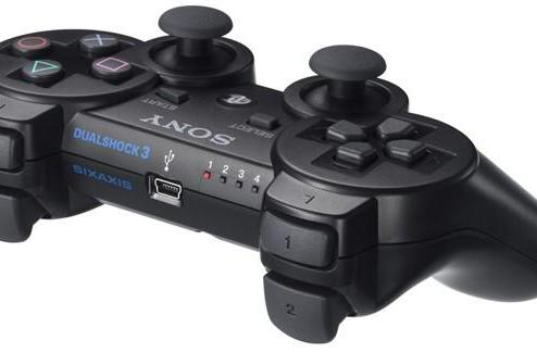 Sony to never stop getting sued for rumble technology
