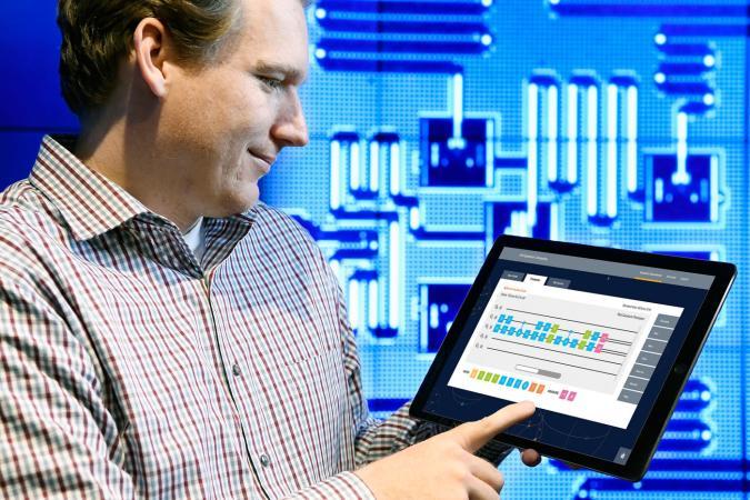 IBM opens its quantum computer to the public