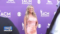 The 48th Annual ACM Awards Red Carpet Round Up