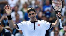 Federer:只盼退役回首時生涯無憾
