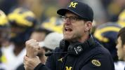 Harbaugh offers scholarship to 8th-grade QB