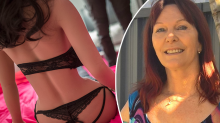 Grandmother, 59, reveals sex work allowed her to buy three houses