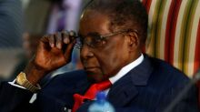 Critics urge WHO to reverse 'wrong' choice of Mugabe as goodwill envoy