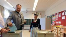 Merkel coalition faces post mortem on Bavaria poll debacle