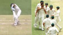 Under-fire Starc responds with 'unplayable' delivery
