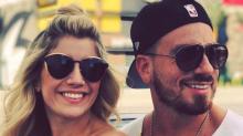 Laurita y Fede Bal: ¿el fin de un amor fugaz?
