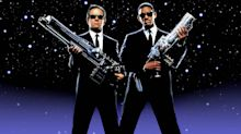 1997 hit 'Men In Black' is still yet to make a profit says screenwriter