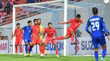 Golds and Goals moments: Dignity restored, but Lions far from Asean's best