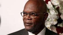 Samuel L. Jackson labels Donald Trump a 'muthaf****' for his plan to arm teachers