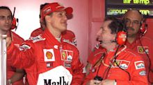 Former Ferrari boss Jean Todt reveals he visited Michael Schumacher